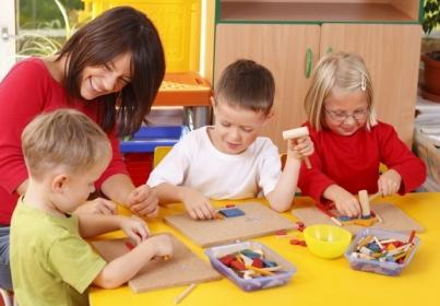 """Cum vor fi acordate tichetele sociale în cadrul programului """"Fiecare Copil în Grădiniță"""""""